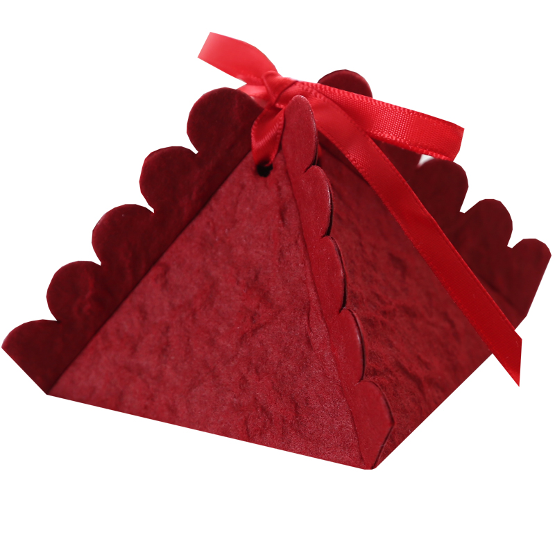 Creative candy box candy bags marriage wedding gift bag holiday gift box banquet gift box birthday gift box 10 pieces/sets