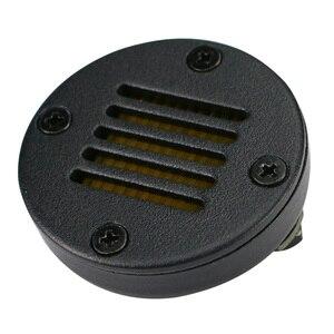 Image 2 - GHXAMP 40 ミリメートル AMT ツイーターポータブルスピーカーユニット 8Ohm 15 30 ワットネオジム電磁ダイヤフラム高音スピーカー 2 個