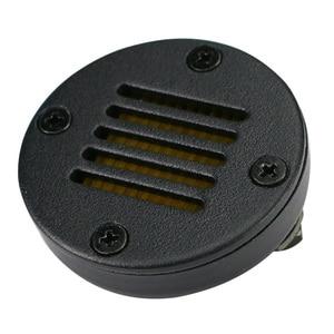 Image 2 - GHXAMP 40mm AMT Tweeter Taşınabilir Hoparlör Ünitesi 8Ohm 15 30 W Neodimyum Elektromanyetik Diyafram Tiz Hoparlör 2 adet