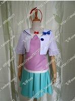 Free shipping Uta No Prince Sama Nanami Haruka daily Cosplay Costume for female