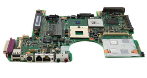 For T42 Non-Integrated 39T5468 Laptop Motherboard