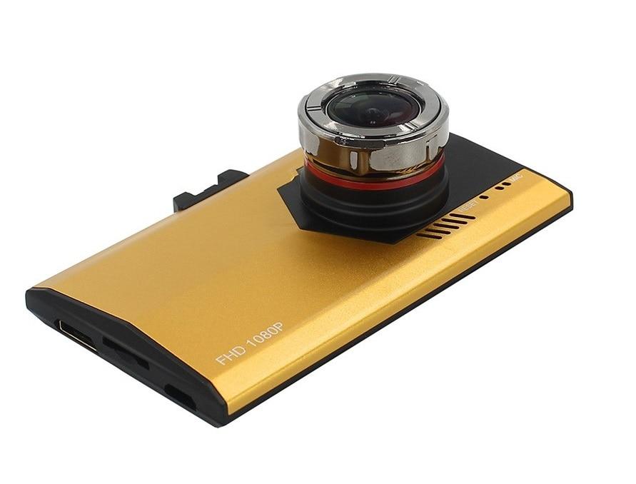 XYCING A8 Car DVR 3.0 inch TFT Screen Car DVR 1080P Full HD Car Camera Camcorder with Night Vision Dash Cam Video Recorder