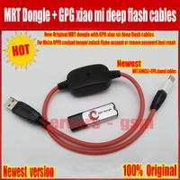 2018 Newest Original MRT Dongle For GPG Xiao Mi Cable Set