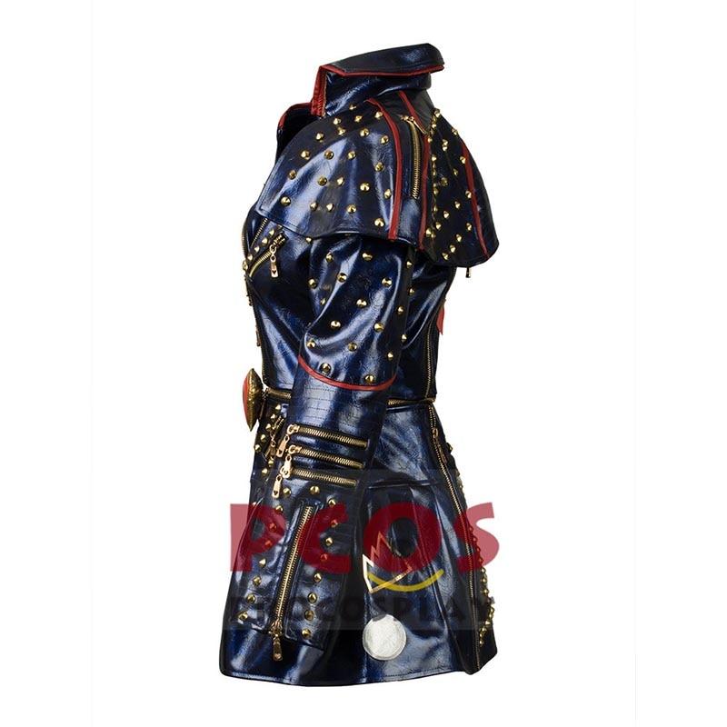 Hot~In Stock~Descendants 2 Evie Cosplay Costume Jacket