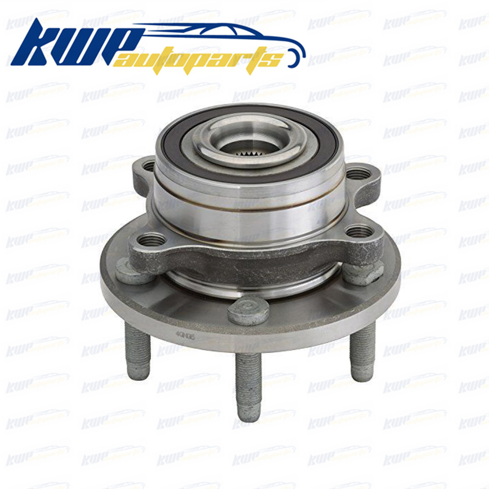 Brand New Front or Rear Left or Right Wheel hub & Bearing for Ford Explorer 4pcs dac3063w 30x63x42 dac30630042 dac3063w 1 9036930044 574790 dac3063w 1cs44 hub rear wheel bearing auto bearing for toyota