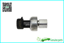 Genuine Air Conditioning Pressure Switch For Renault Clio Laguna Megane Modus Trafic Fluence 7700417506 52CP07 05