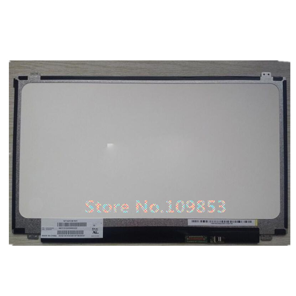 15.6 inch SLIM LED SCREEN For LENOVO IdeaPad 110 15IBR NT156WHM N32 N156BGE E42 E32 EA2 EB2 30pin edp