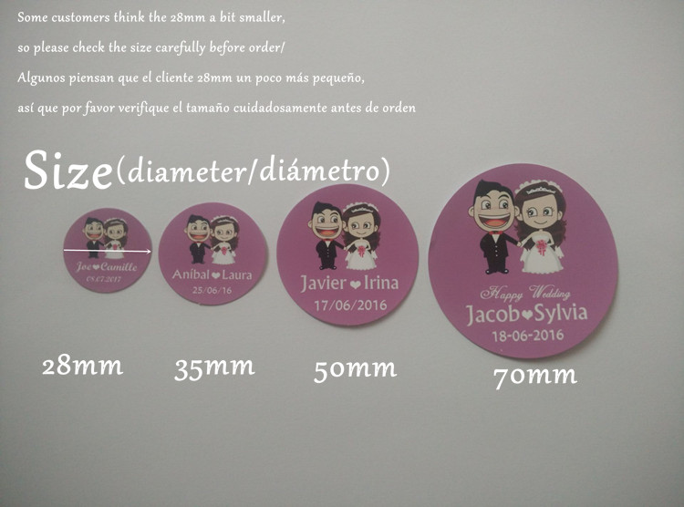 Merci Autocollants Étiquettes Joints Craft Mariage Faveurs Toppers Baby Shower