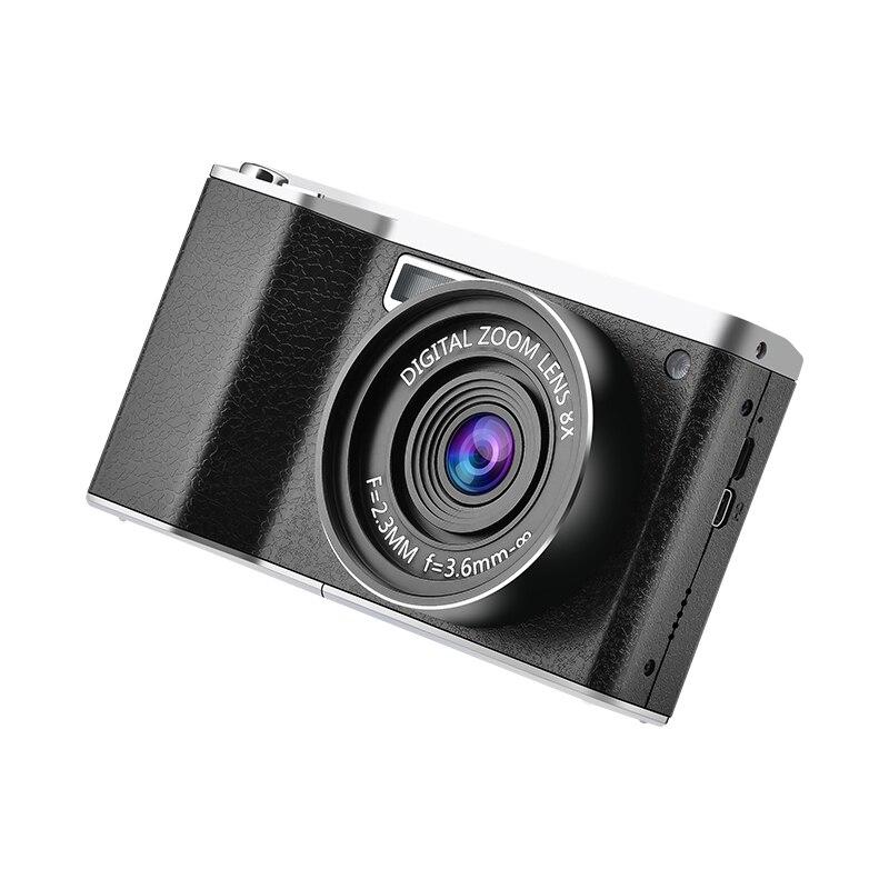 Nouveau style X9 écran tactile 24MP 12X Zoom optique F3.2-6.5 enregistreur vidéo caméra numérique avec 52mm grand Angle + objectif Macro - 3