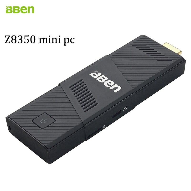 Bben quad core mini pc RAM 2 GB/32 GB 4 GB/64 GB ROM incorporada WIFI + bluetoot