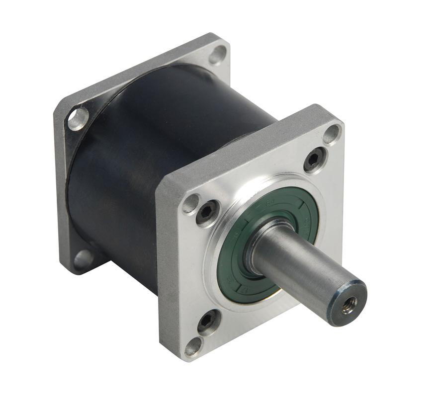 Planetary Gearbox NEMA52 Stepper Motor Speed Reducer Ratio 4:1 China Gear Box Reducer Low Noise Reducer
