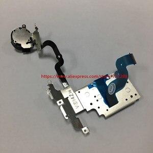 Image 4 - Części zapasowe do Sony SLT A58 tylna pokrywa przycisk obsługi elastyczny kabel