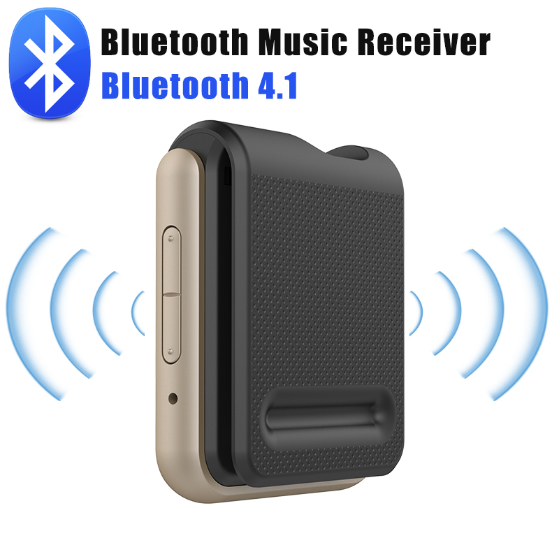 Wireless Bluetooth Aux Music Receiver Handsfree Bluetooth Car Kit 3.5mm Jack Aux Bluetooth For Car Auto Home Stereo Audio Music