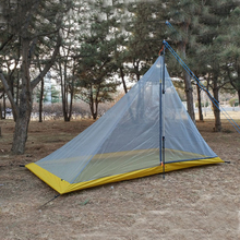 2 4m długość 1-2 osoby lekki wielofunkcyjny namiot przeciw komarom namiot wewnętrzny baldachim mesh letni namiot kempingowy tanie tanio inner mesh tent OUTDOOR 2000-3000mm Jeden sypialni 1-2 osoby namiot Pojedyncze AricXi NYLON 2 4 x 1 2 x 1 45m Budowa w oparciu o potrzeby