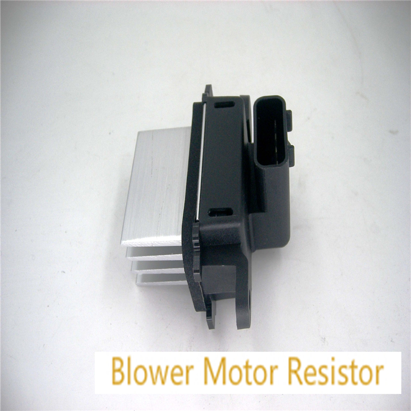 New Blower Motor Resistor Regulator use OE NO 5F9Z 19E624 AA 5F9Z19E624AA for Ford Lincoln Mercury