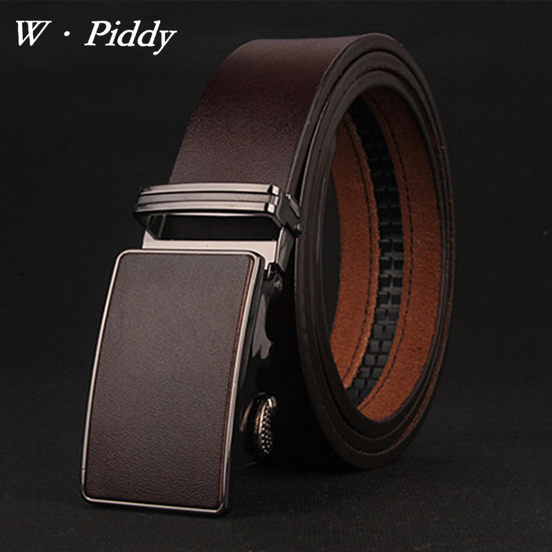 Men Belt Luxury Smooth Buckle Belts High Quality Buckles International Famous Brand Cowhide Leather Belts For Men Free Shipping Elegant In Style Apparel Accessories