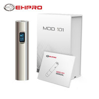 50W Ehpro 101 TC Mod with 50W Max Output Supports TC/PC Mode & 0.49 Inch OLED Display Electronic Cigarette Vape Starter Original