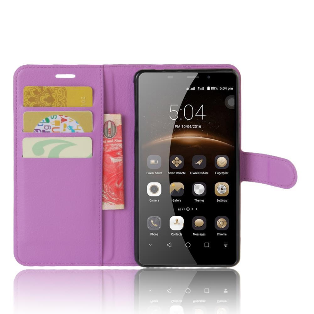 Untuk Leagoo M8 Kasus Ponsel Mewah Pelindung Kasus Ponsel Untuk - Aksesori dan suku cadang ponsel - Foto 3