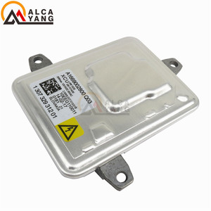 Image 5 - D1S D1R Xenon HID ballast control unit 130732931201 A1669002800 130732926301/130732927200 /130732931201 per mercedes reattore