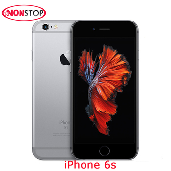 Original Apple iPhone 6s 12.0 MP Used Cell Phone 2GB RAM Dual Core 4.7 Inch iOS Mobile Phone Unlocked Smartphone 16G64G iPhon6S Сотовый телефон