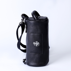 Image 2 - Orabird Small Women Bucket Bag Soft Genuine Leather Ladies Casual Sling Shoulder Crossbody Handbag Fashion Phone City Gray Bags