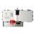 Allparts 100% probado t4500e 6800 mah batería de la batería para samsung galaxy tab 3 10.1 p5200 p5210 $ number gt-p5200 gt-p5210 reemplazo