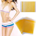 50pcs Slim Patch, During Sleeping Chinese Herbal For Slimming Patches For Weight Loss New Fat Burning Slimming Products