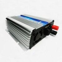 DECEN 10 5 30Vdc 300W Solar Pure Sine Wave Grid Tie Inverter Output 190 260Vac Power