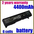 Jigu para bateria toshiba pa3465u pabas069 pa3457u-1brs satellite a80 a85 a100 a105 a110 m45 m50 m55 m70 bateria