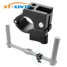 Aluminium Beugel Houder Clip 22 Mm 25 Mm Rod Clamp Monitor Mount Koud Shoe Adapter Voor Dji Ronin M/zhiyun Feiyu Gimbal Stabilizer