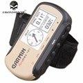 EMERSON Tactical Airsoft Navy Seal Maniquí GPS Modelo Ligero Durable Ejército Militar Paintball Gear Accesorios Maniquí EM7686