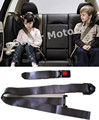 3 Puntos Del Cinturón de seguridad Universal de Seguridad Ajustable Vehículo Auto Van Regazo de Extensión A Través de La Cintura Y el Hombro de Nylon de Las Correas