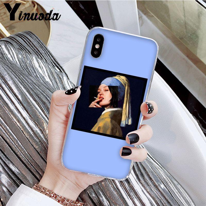 Great art aesthetic van Gogh Mona Lisa painting David