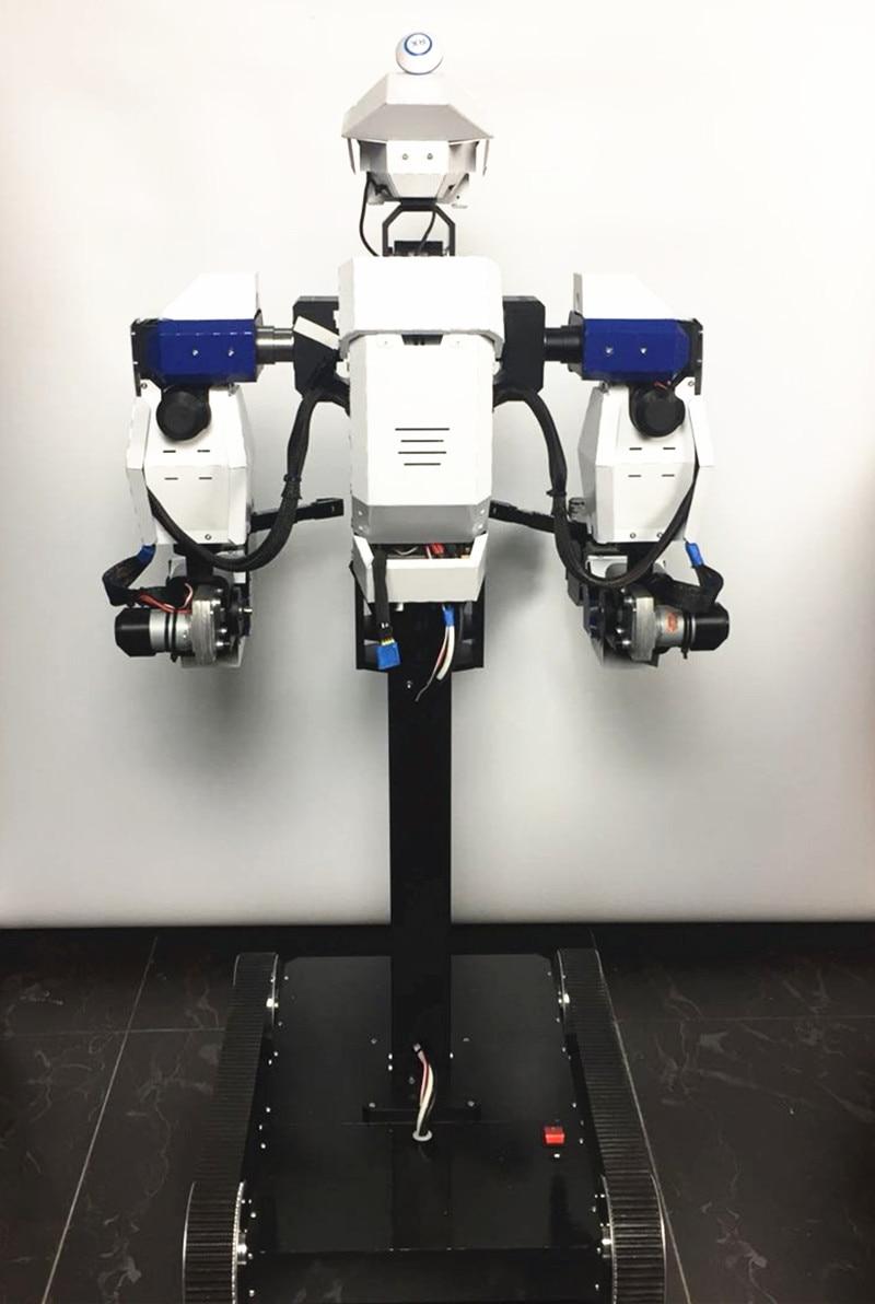 Humanoid robot 5