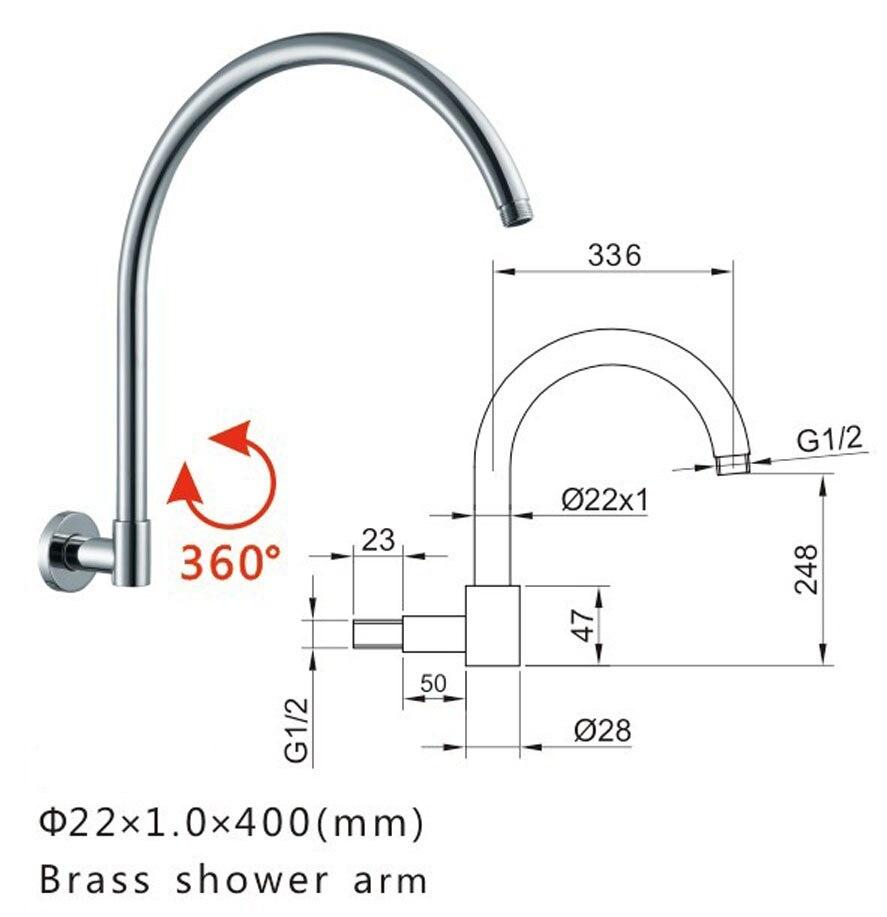 Generous Shower Head Extensions Ideas - Bathtub for Bathroom Ideas ...