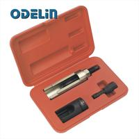 3 Pcs Injector Puller Remover Extractor Diesel Mercedes Garage Tool CDI Engine
