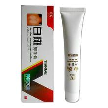 30g doença de mancha branca médica chinesa creme pigmento vitiligo leukoplakia tratamento da doença melanina promovendo a pele do linimento