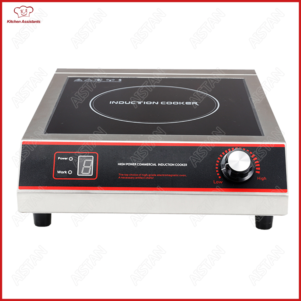 ZD Series Commercial induction Cooker restaurant soup stove high power desktop electromagnetic induction cooker