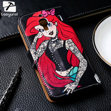 Phones Telecommunications - Mobile Phone Accessories  - Luxury Painted PU Leather Cases For Xiaomi Red Rice Redmi 1S 4.7 Inch Hongmi Cases Covers Card Holders Phone Wallet Flip Holster