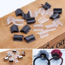 Корейская версия ювелирных аксессуаров ручной работы, аксессуары для волос, резиновая пряжка для женщин, разъем для парикмахерских инструментов