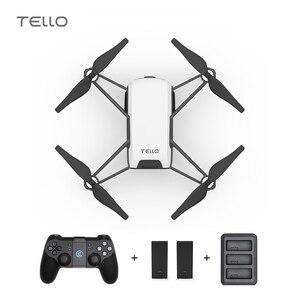 RYZE DJI Tello Mini Drone 720P