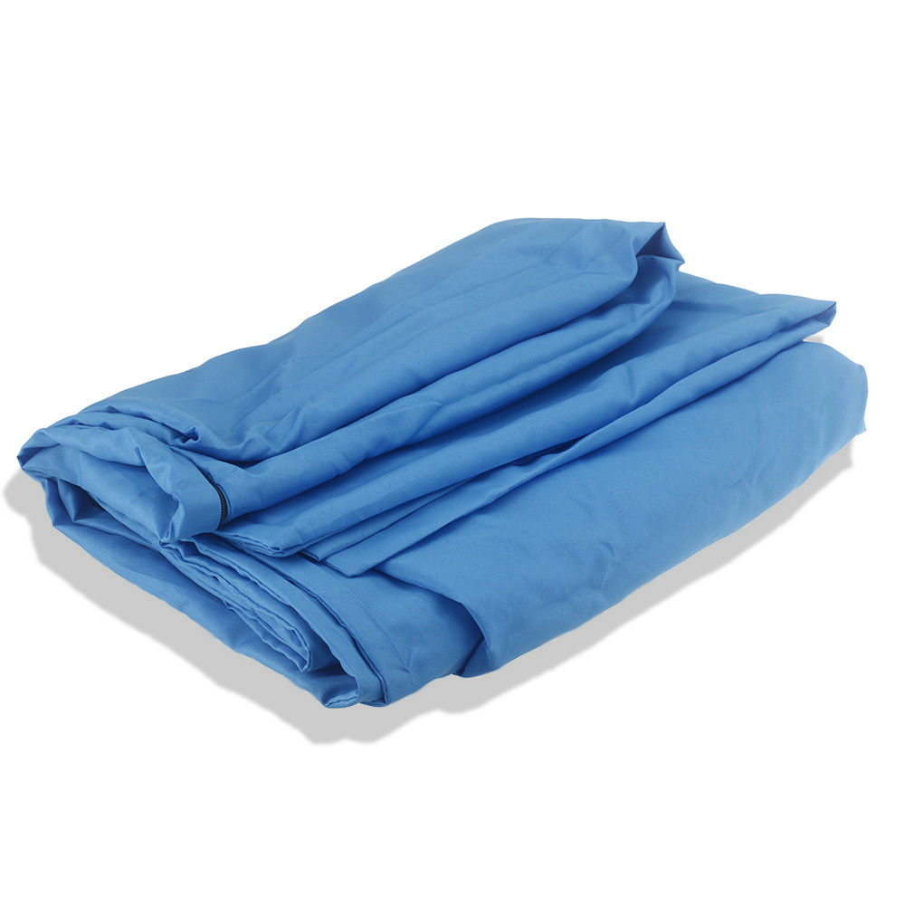 Generous 210 Sports & Entertainment 70cm Summer Camping Hiking Portable Travel Hostel Pongee Single Liner Sleeping Bag Inner Sheet Sack