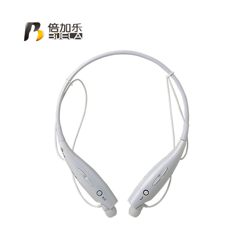 цены Hot HBS-730 Wireless Bluetooth Headset Sports Bluetooth Earphones Headphone with Mic Bass Earphone for Xiaomi Samsung iphone