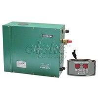 12KW380 415V 50/60 Гц electical парогенератор 3 фазы домашний спа Z фантастические популярных стоит ботфорты высокого давления защита