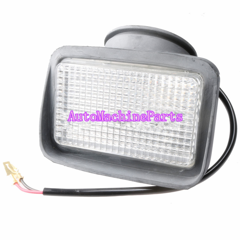 New 6577801 Headlight Lamp Lens Light For Bobcat E14 E16 E26 E32 E42 E45 E50 E55 bobcat новый