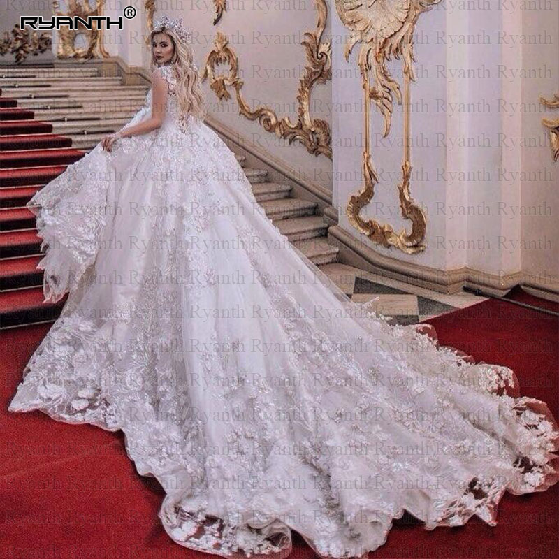 731ceb111839f US $378.00 AIJINGYU Indian Gown Bridal Price Laces Dres Styles 3D ...
