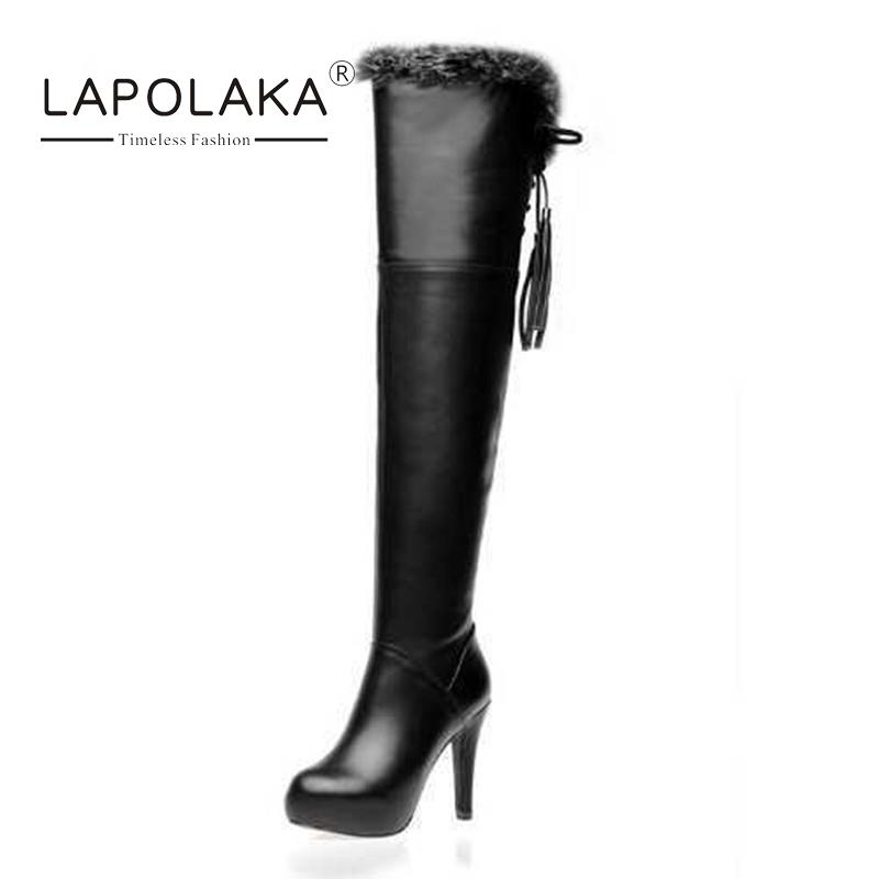 Online Get Cheap Warm Leather Boots -Aliexpress.com | Alibaba Group