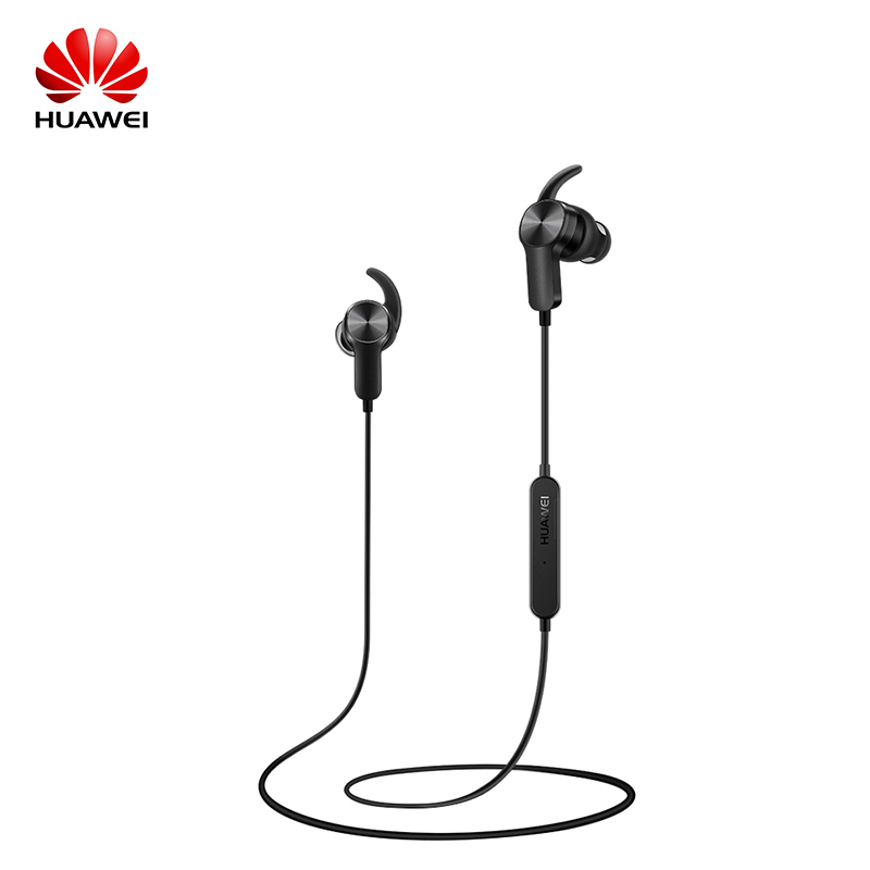 Original Huawei Sport Bluetooth Headset AM60 CSR Apt X Music Life Waterproof Mic Control Wireless Earphones