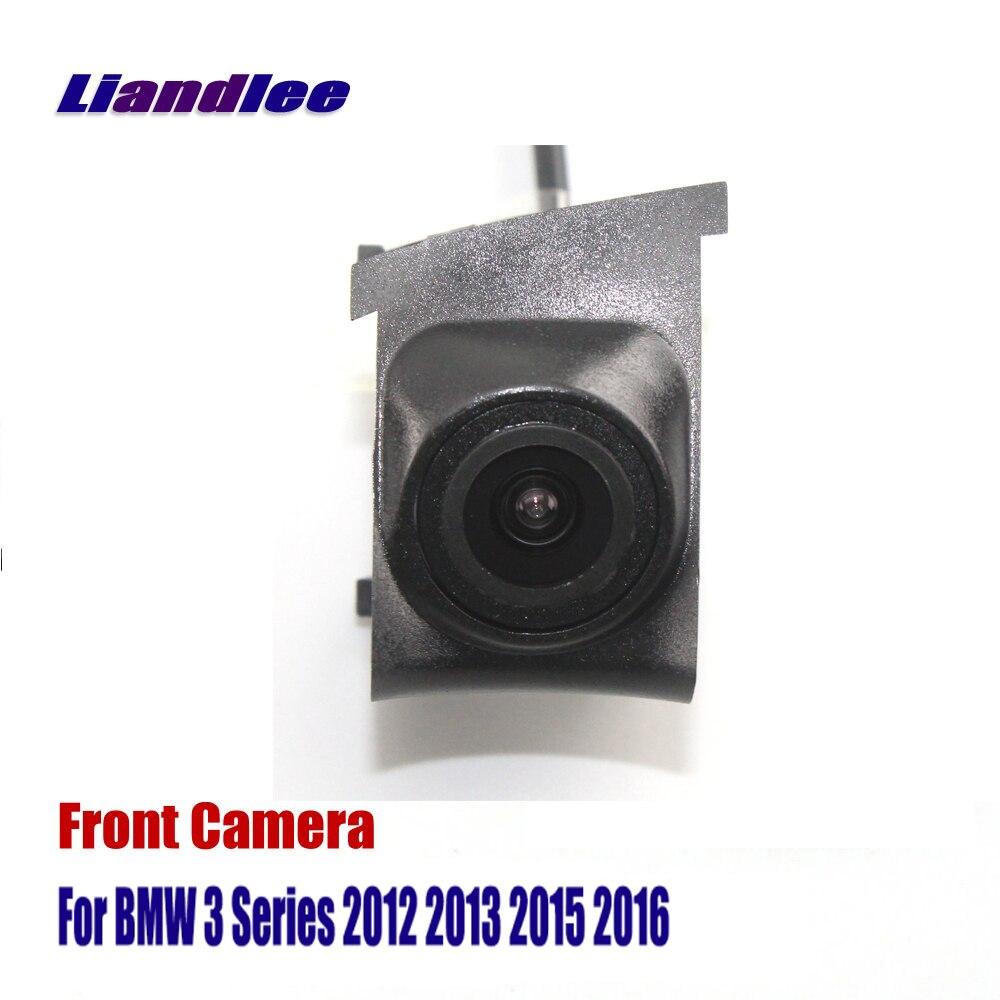 Автомобильная камера-гриль Переднего Вида для BMW 3 серии E90 E91 E92 E93 F30 F31 F34 2012-2016 не подходит для камеры заднего вида E46 G20