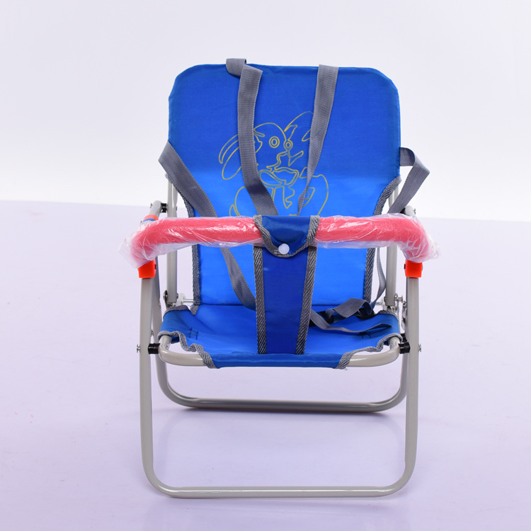 Baby Fold Chair Eco friendly Oxford Cotton Pouch